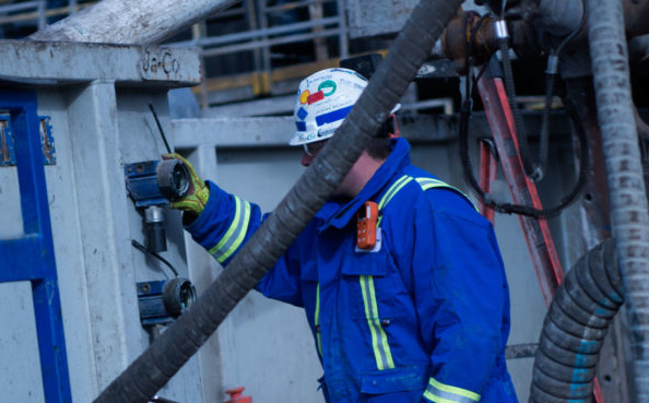 What is an On-site Safety Technician?