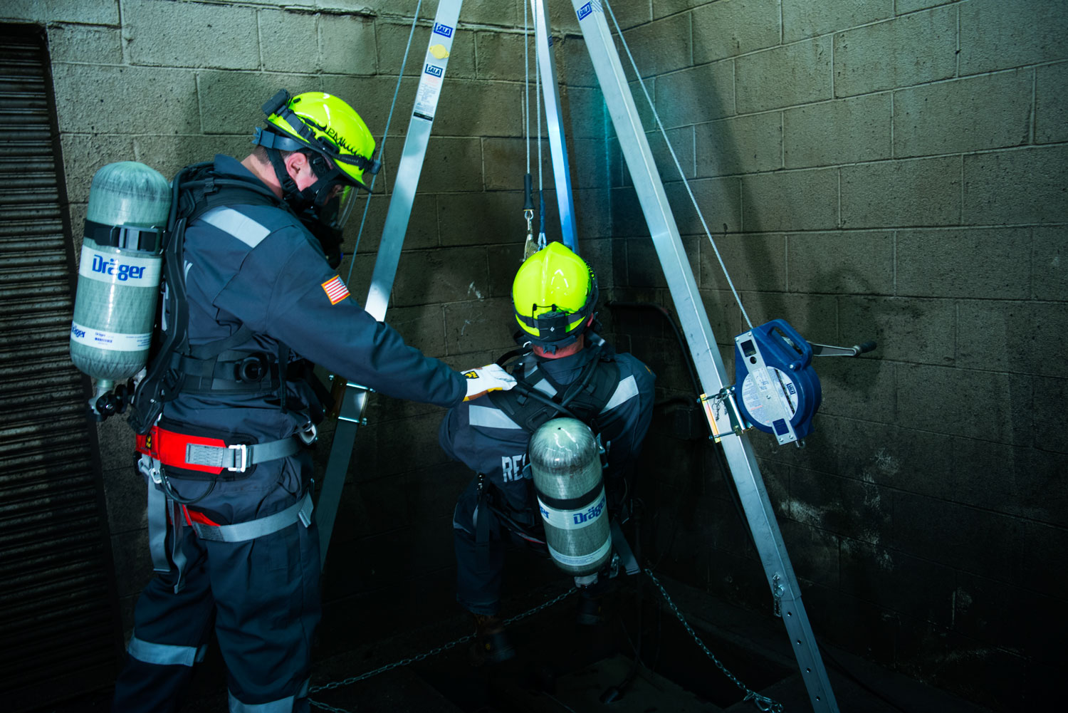 Confined-Space-Rescue-Teams